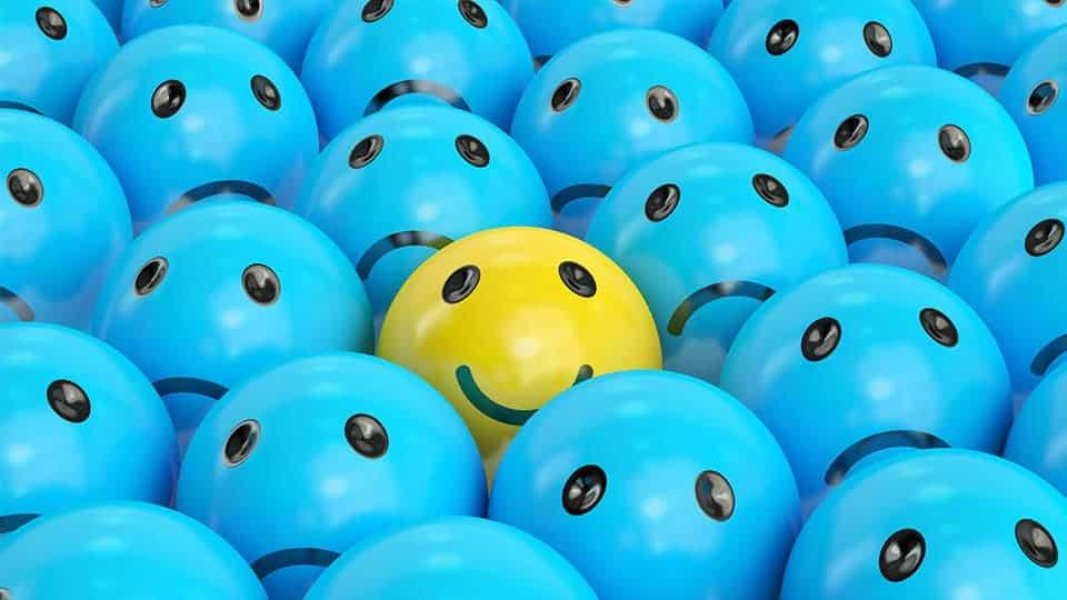 Terapia psicologica felicidad