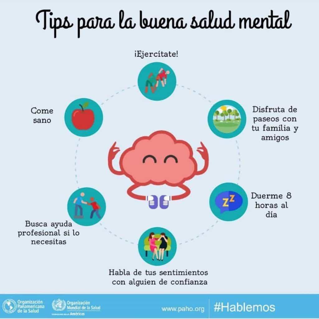 Terapia online mejora tu salud mental