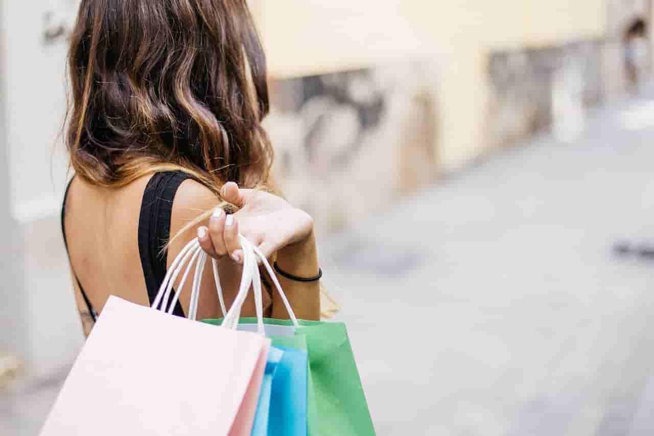 Compras compulsivas, como detectarlas