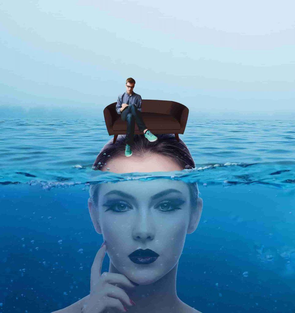 Mitos de la terapia psicologica